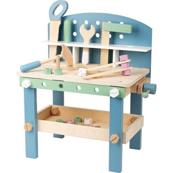 Small Foot - L'établi de bricolage pour les petits !