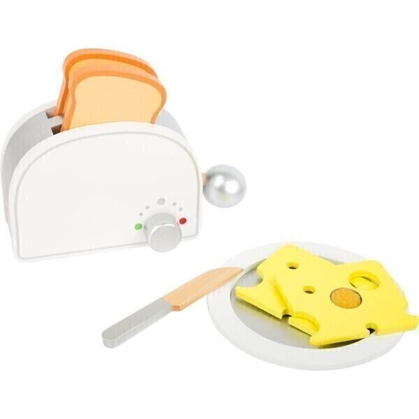 Small Foot - Le toaster de Mini-jobber