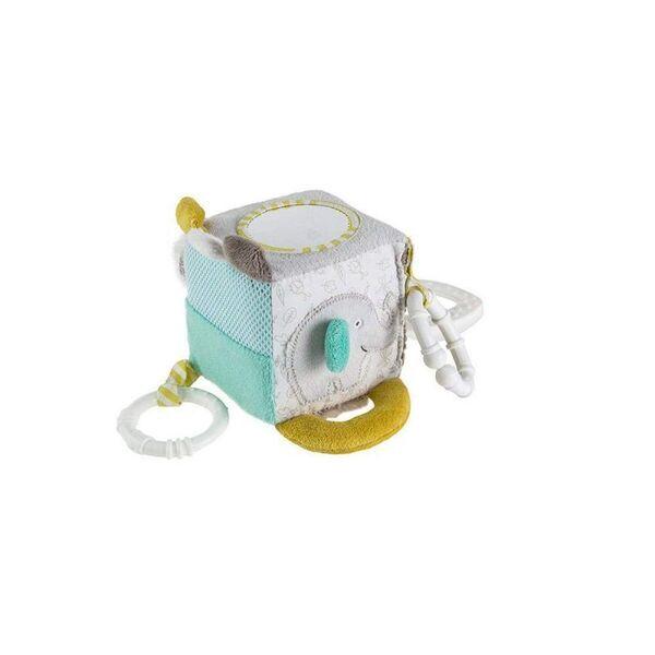 Tigex - Cube d'activités Koala - TIGEX