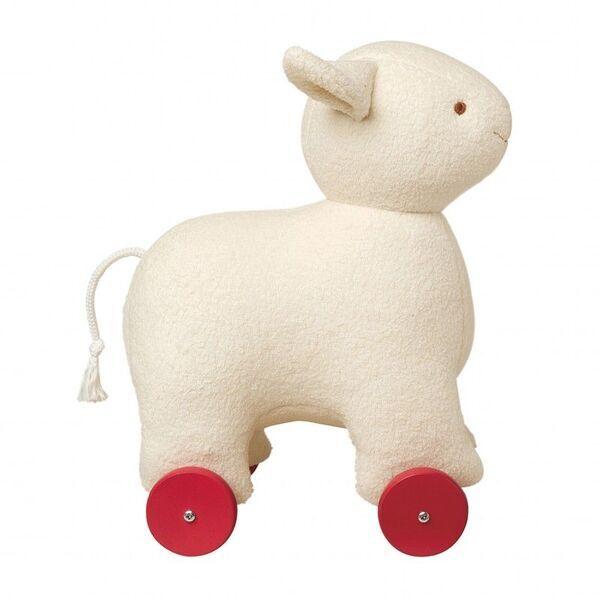 Trousselier - Mouton à roulettes