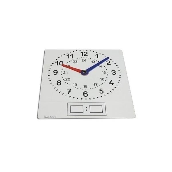 Wissner - Horloge de manipulation