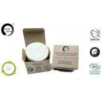 Earth sense organics - Shampoing Solide Lavande & Romarin - Cheveux secs - 60g