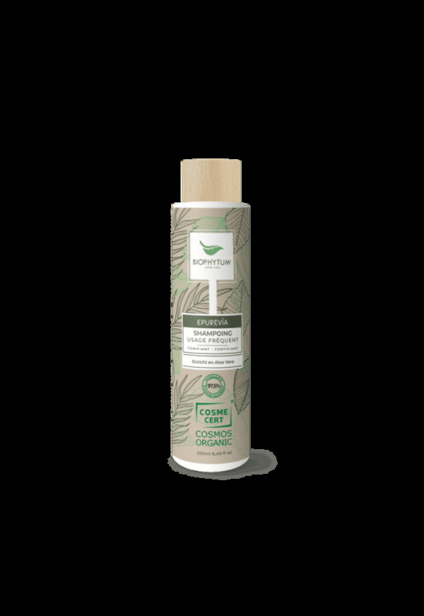 Biophytum - Shampoing Epurevia Usage Frequent 250 ml