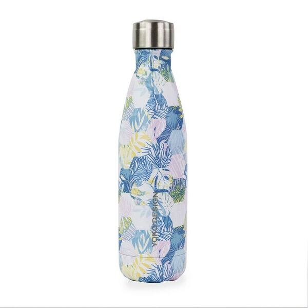 Yoko Design - BOUTEILLE JUNGLE ISOTHERME 500 ML