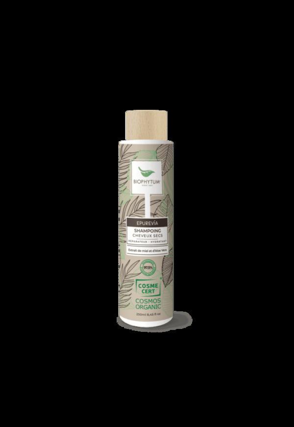 Biophytum - Shampoing Epurevia Cheveux Secs 250 ml