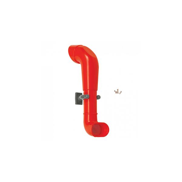 Axi - AXI Périscope Rouge pour cabanes de jeu