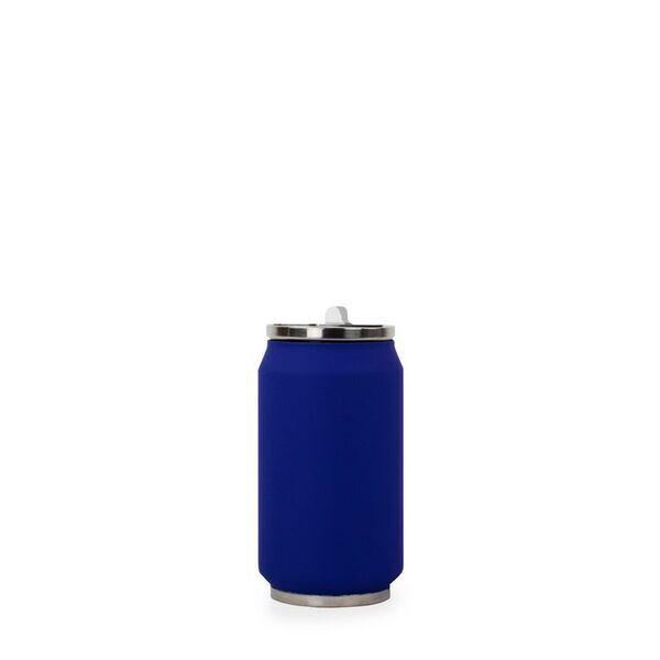 Yoko Design - CANETTE SOFT ISOTHERME 280 ml COLORIS BLEU NUIT