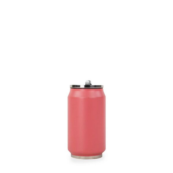 Yoko Design - CANETTE ISOTHERME 280 ml PASTEL CORAIL