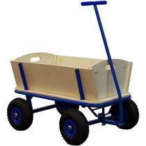 Sunny - Chariot Beach Wagon BILLY Bleu