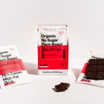 Funky Fat Foods - Chocolat noir (sans sucre / low carb)