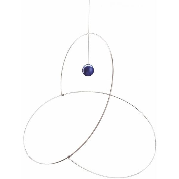 Flensted Mobiles - Mobile décoratif  Métamorphose