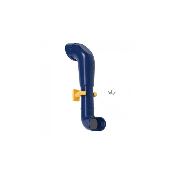 Axi - AXI Périscope bleu jaune pour cabanes de jeu