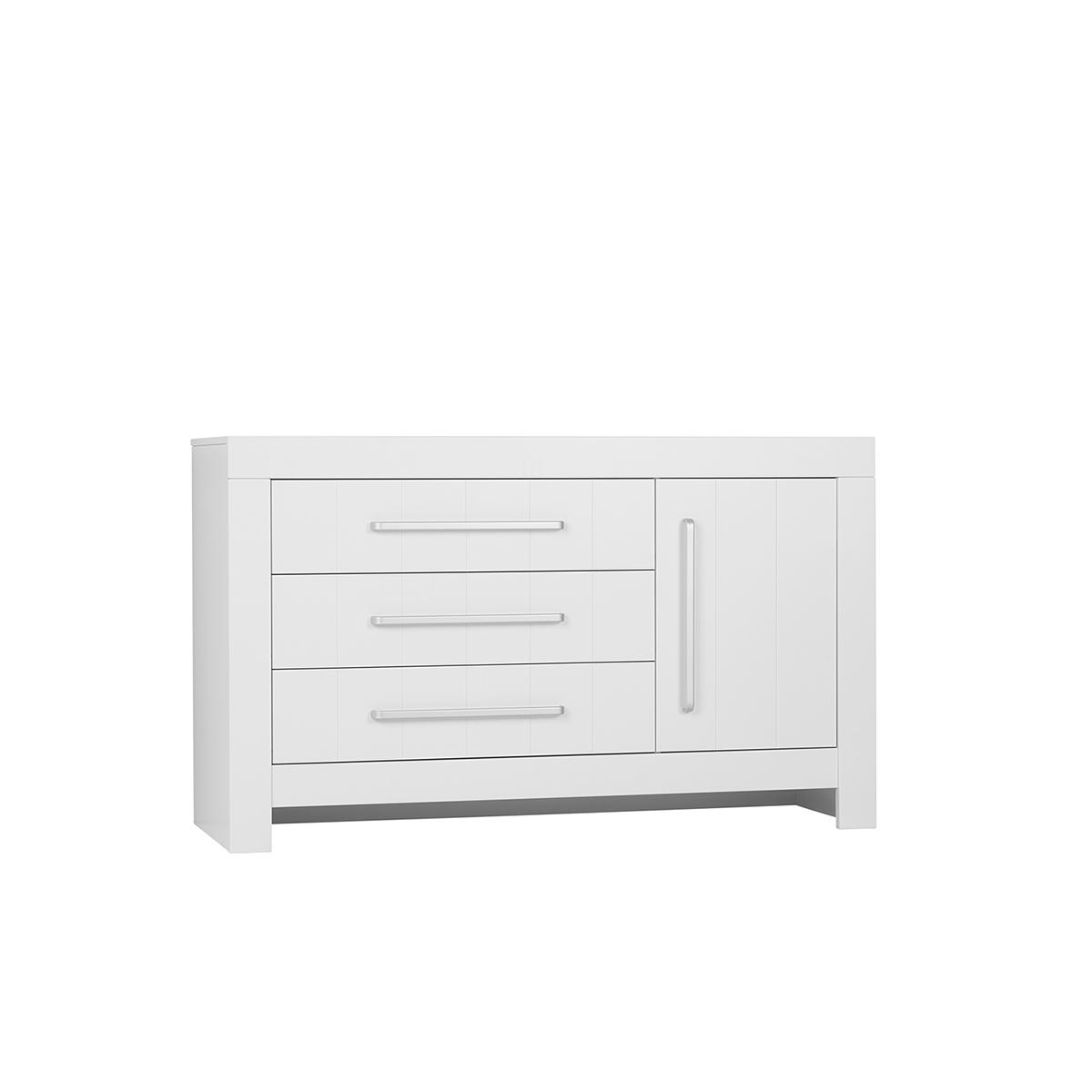 Pinio - Commode XL Calmo - Blanc