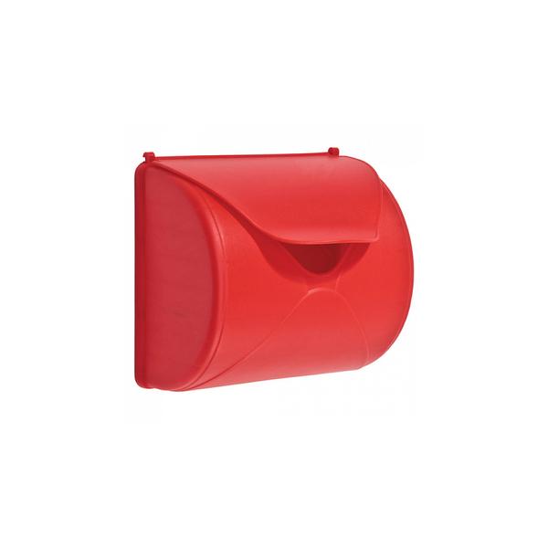 Axi - AXI Boite aux lettres Rouge pour cabanes de jeu