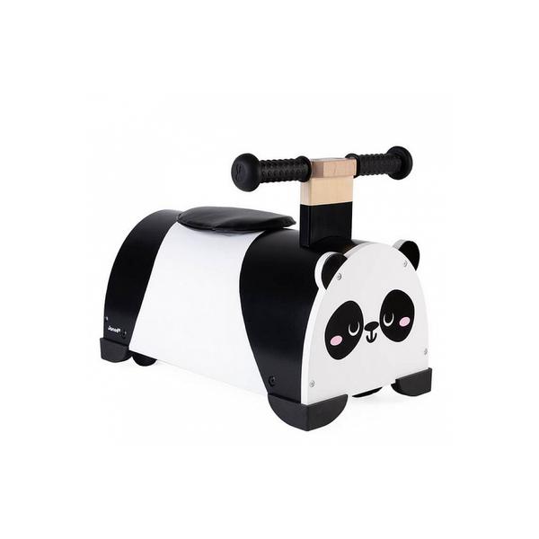 Janod - Porteur Panda