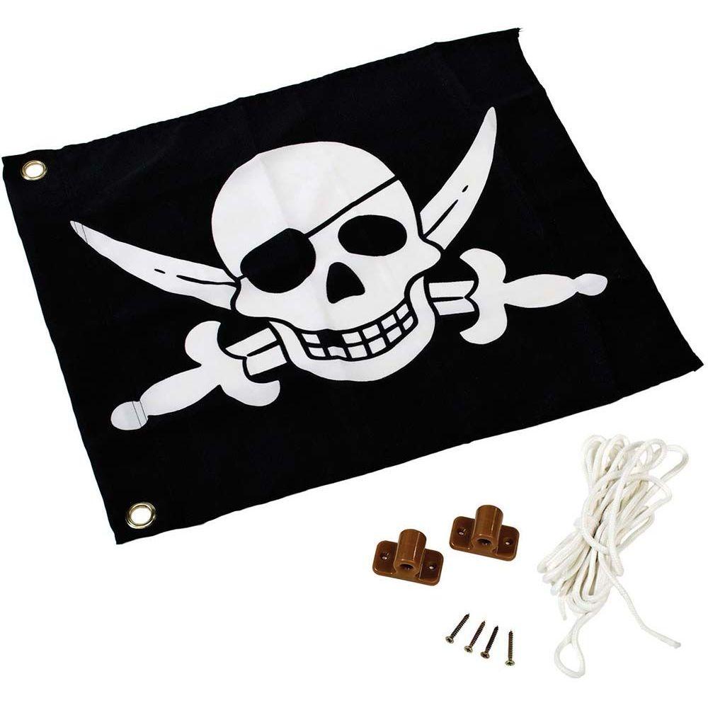 Axi - AXI Drapeau pirate