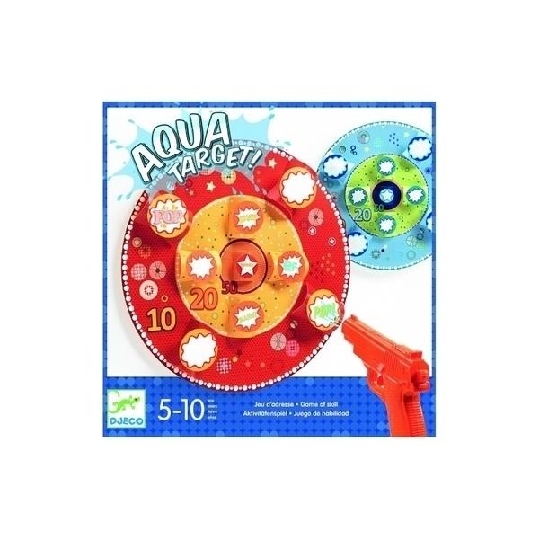 Djeco - Aqua Target