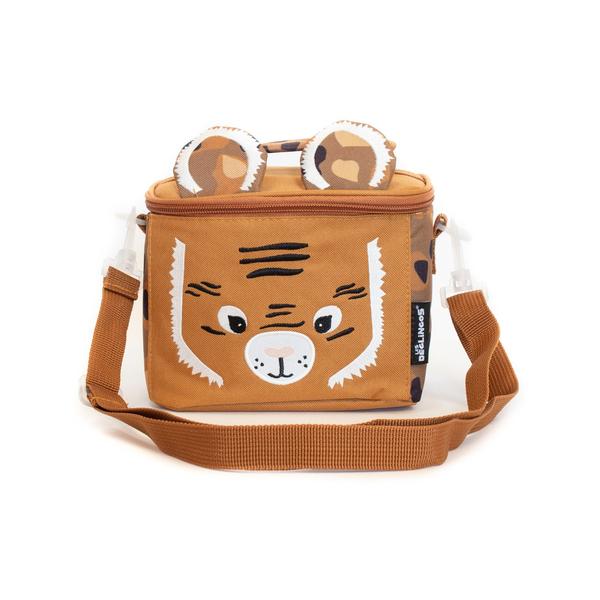 Les Déglingos - Lunch Bag SPECULOS Le Tigre
