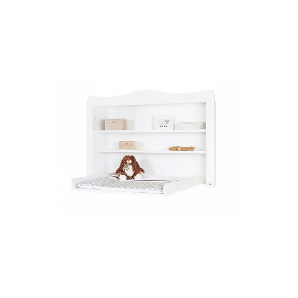 Pinolino - Etagere adaptable pour commode a langer Florentina extra large