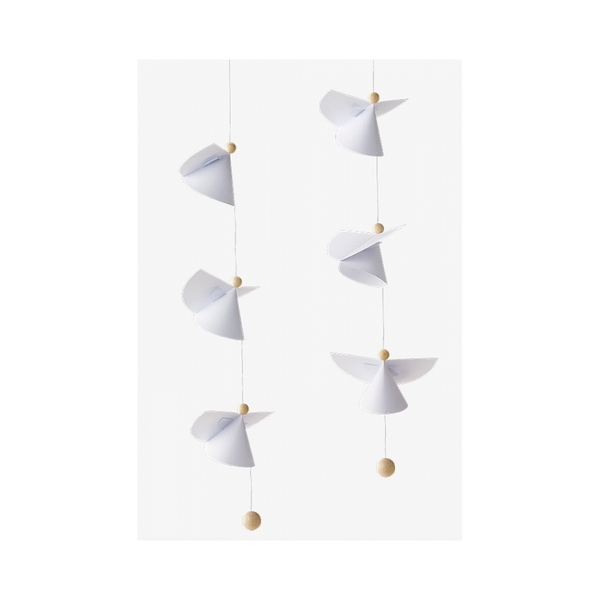 Flensted Mobiles - 6 Anges gardiens