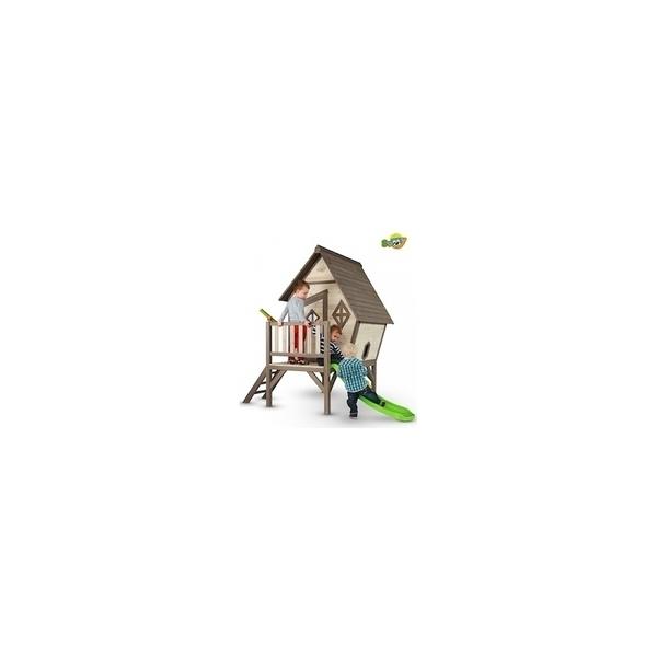 Axi - AXI Maisonnette en Bois Sunny Cabin XL