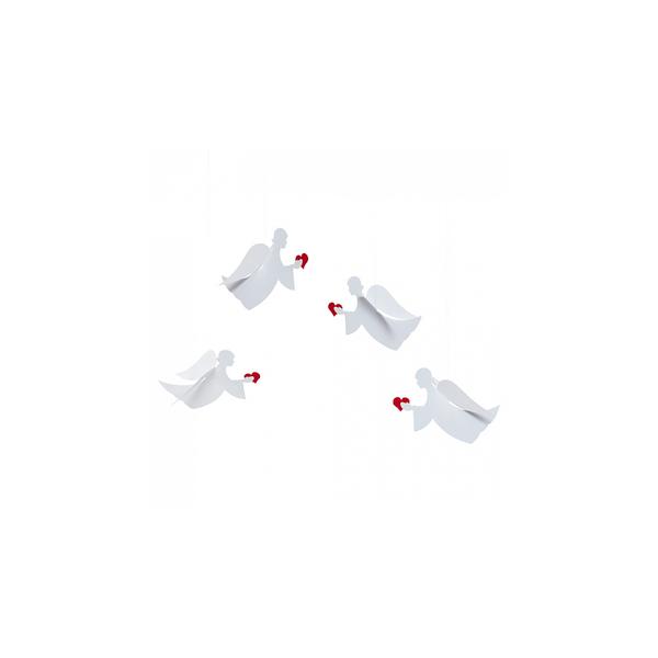 Flensted Mobiles - Angels of Love 4 Single