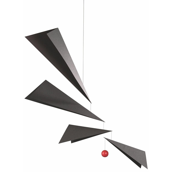 Flensted Mobiles - Mobile décoratif  Wings
