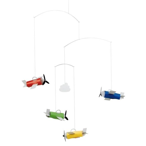 Flensted Mobiles - Mobile décoratif  Aeromobile