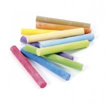 Jeujura - 10 craies de couleurs