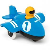 Brio - 30264 Avion Push and go