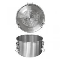 Gaspajoe - Lunch box inox Drummy Jungle 1,1L