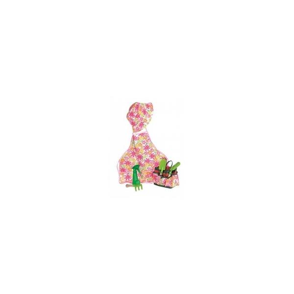 Egmont Toys - Set de jardinage fleurs