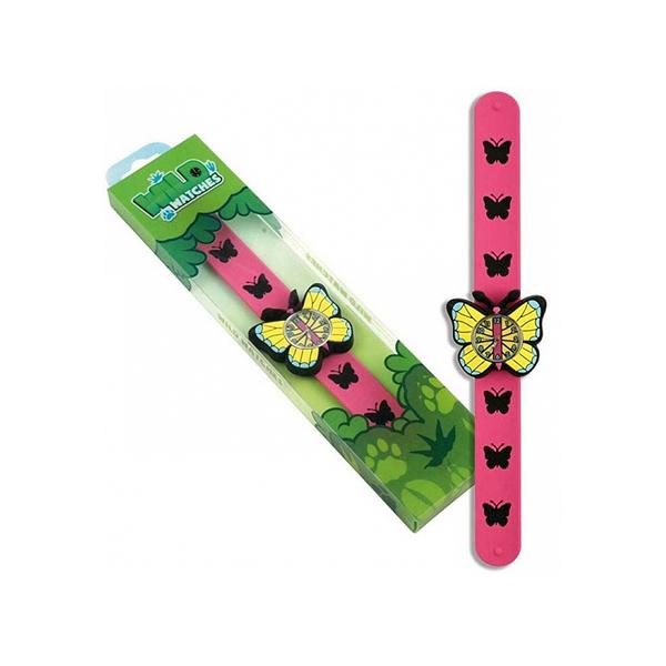 Keycraft - Montre Wild Papillon