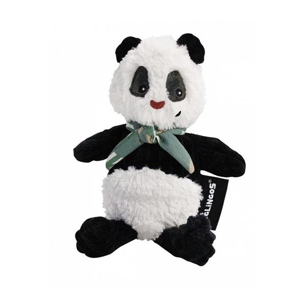 Les Déglingos - Petit Simply Deglingos Rototos Le Panda