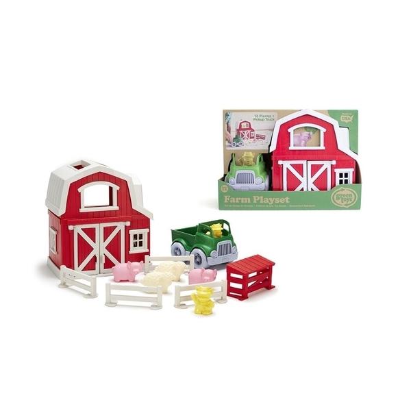 Green Toys - Green Toys La Ferme