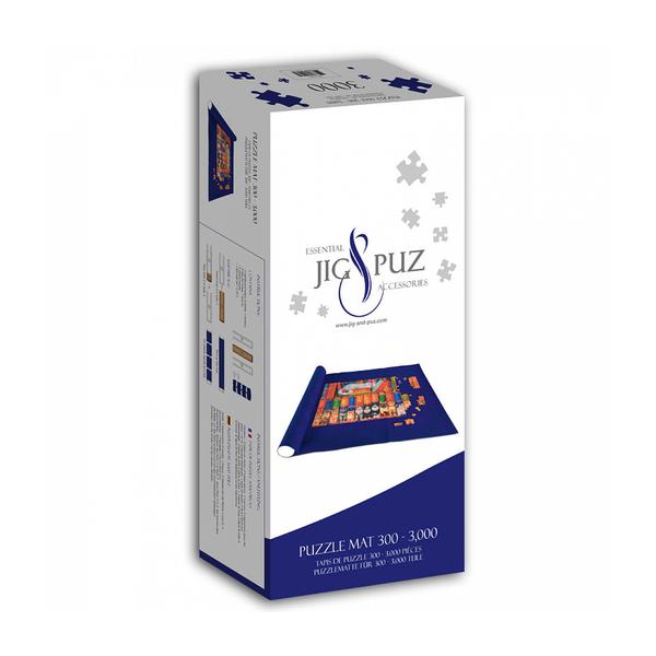 Jig and Puz - Tapis de Puzzles de 300 a 3000 Pieces