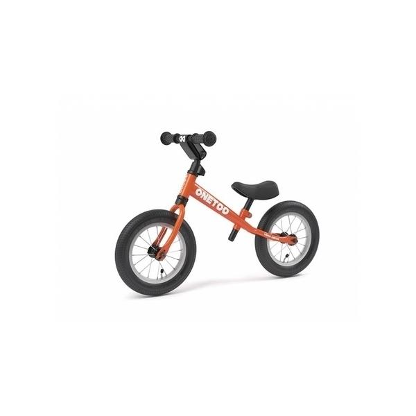 Yedoo - Balancebike  OneToo sans frein redorange