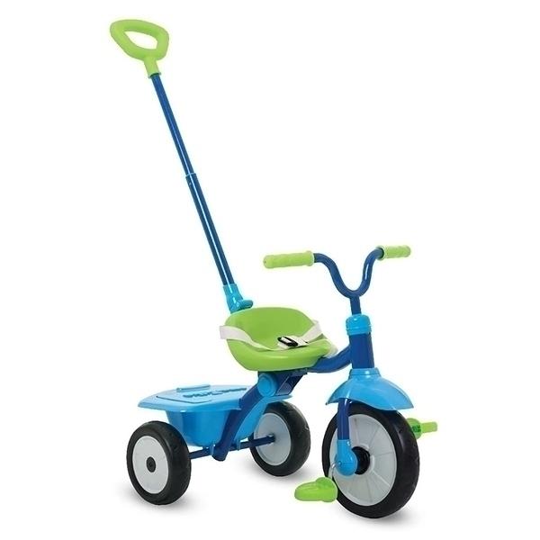 Smartrike - Tricycle Folding Fun Bleu