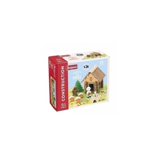 Jeujura - La Maison du miel 50 pieces