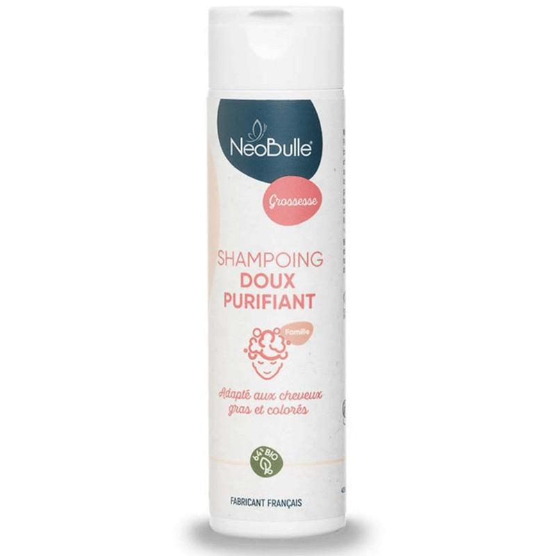 Néobulle - Shampoing Agrumes, cheveux gras ou colorés