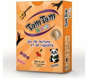 AB Ludis - Tam Tam Safari CP Niveau 2
