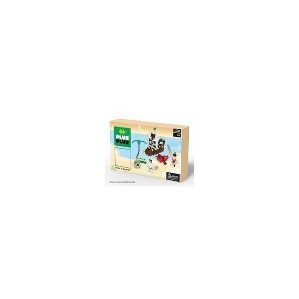 Plus Plus - ++ BOX Mini Basic Pirates 360p