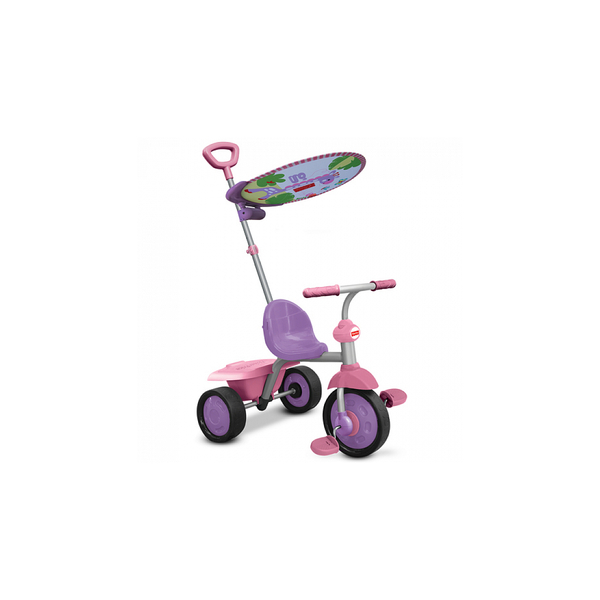 Smartrike - Tricycle  Fisher-Price Glee Plus 2-in-1