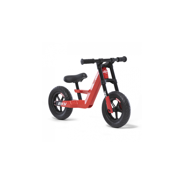 Berg - Vélo d'équilibre Biky Mini rouge