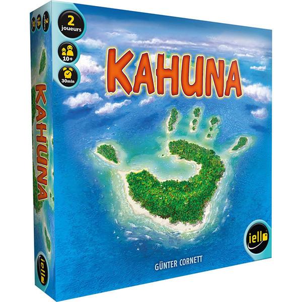 Iello - Kahuna