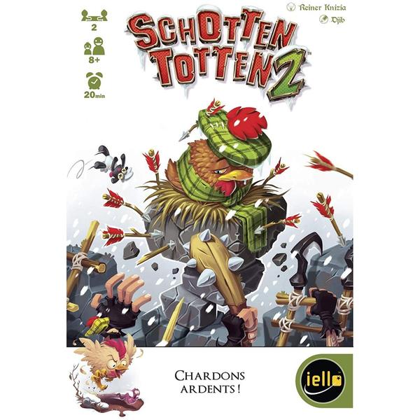 Iello - Schotten Totten 2