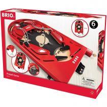 Brio - 34017 Jeu de flipper