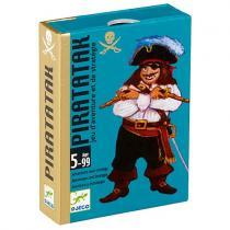 Djeco - Piratatak Cartes