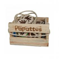 Tactic - Les Papattes