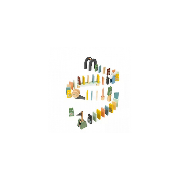 Janod - Dominos Sweet Cocoon